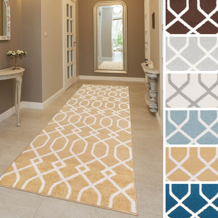 Rug Runners Contemporary: Hallway Runners Images On Pinterest