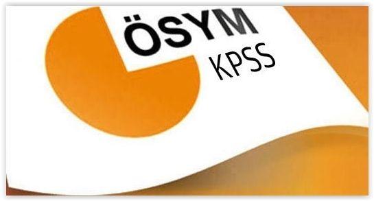Kpss 2015 sonuçları açıklandı