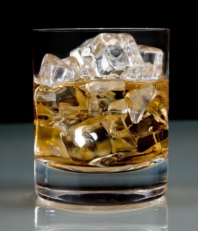 The Rusty Nail is a classic and very popular Scotch cocktail recipe that mixes your favorite whisky with Drambuie for an easy and sophisticated sipper.