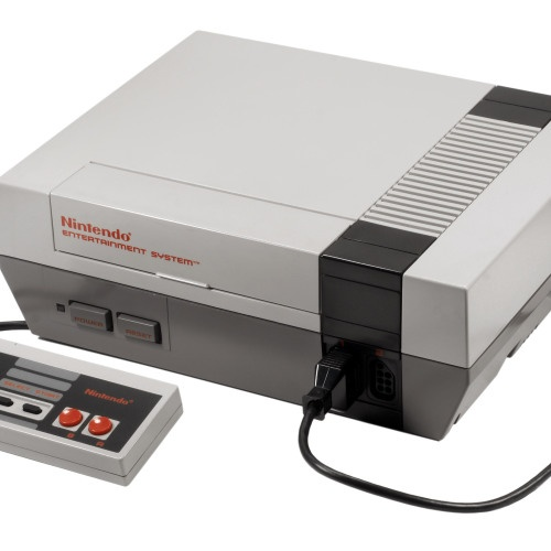 #Nintendo #NES #Console, 100% #Refurbished: Nintendo NES Consoles are the ultimate video #gaming experience for everyone. The system that took the world by surprise and holds it in its charm to date offers a huge range of NES consoles to choose from. Nintendo NES #consoles perform and look good even after a number of years.