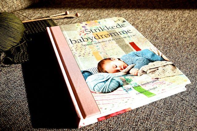 Babystrik bog