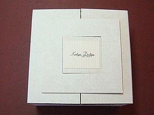 Дизайнерская упаковка №2 (Эконом) | Ярмарка Мастеров - ручная работа, handmade