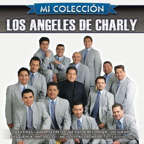 Los Angeles de Charly - Mi Colección