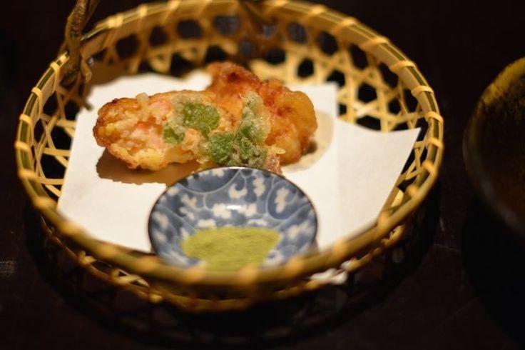 zenkichi restaurant