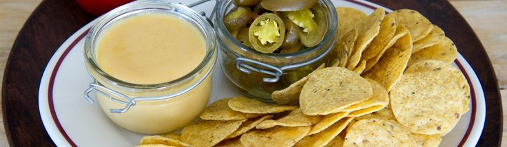 """Beer-Spiked """"Nacho"""" Cheese Recipe - Food Republic"""