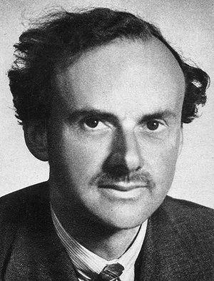 Les 10 meilleurs: Paul Dirac