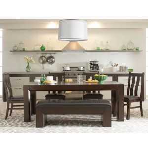 Eden Dining Collection | Casual Dining | Dining Rooms | Art Van Furniture    Michiganu0027s Furniture