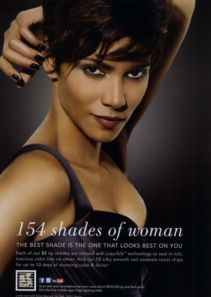 70 best revlon images on pinterest revlon makeup and vintage beauty homeactress advertising brands editorial fashion week magazine magazine cover model more season halle berry for revlon makeup spring 2012 ccuart Image collections
