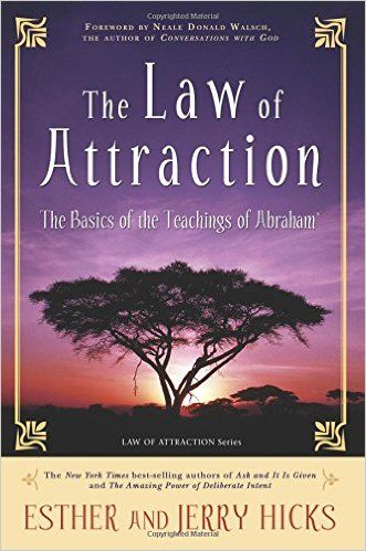 The Law of Attraction: The Basics of the Teachings of Abraham(TM): Esther Hicks, Jerry Hicks: 8601400230459: Books - Amazon.ca