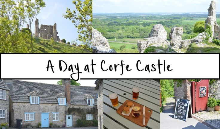 A day at Corfe Castle: 7 Things To Know Before Your Visit