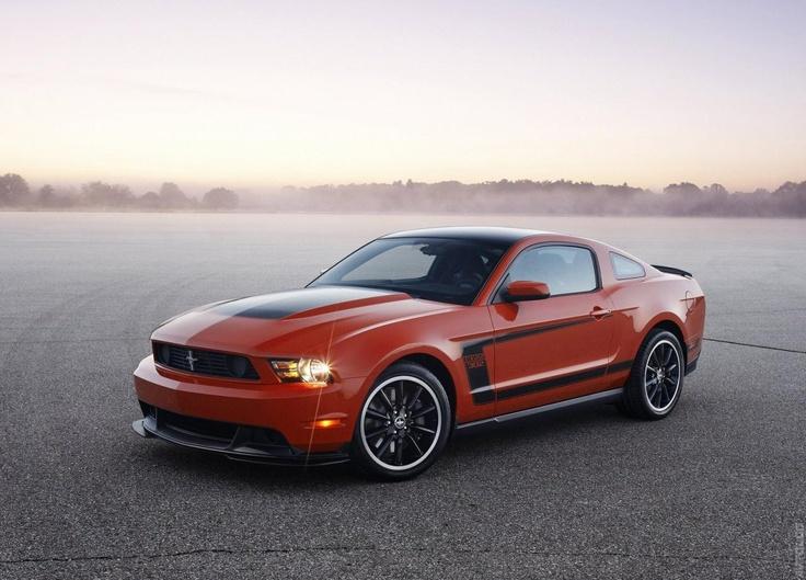 71 best Boss 302 Mustangs images on Pinterest | Mustang, Mustangs ...