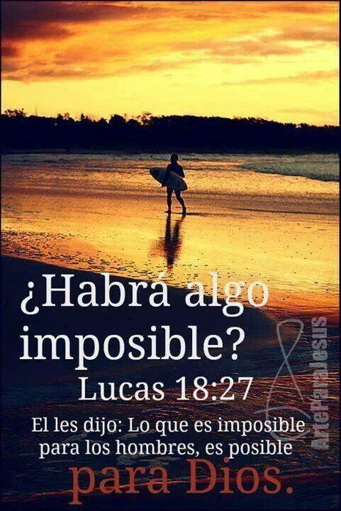 Lucas 18:27