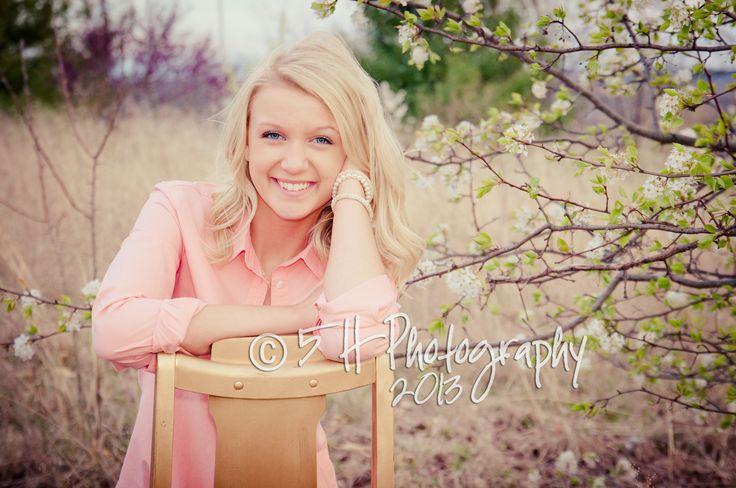 Allison J * Class of 2013 * 5H Photography * Northwest Arkansas Senior Photographer