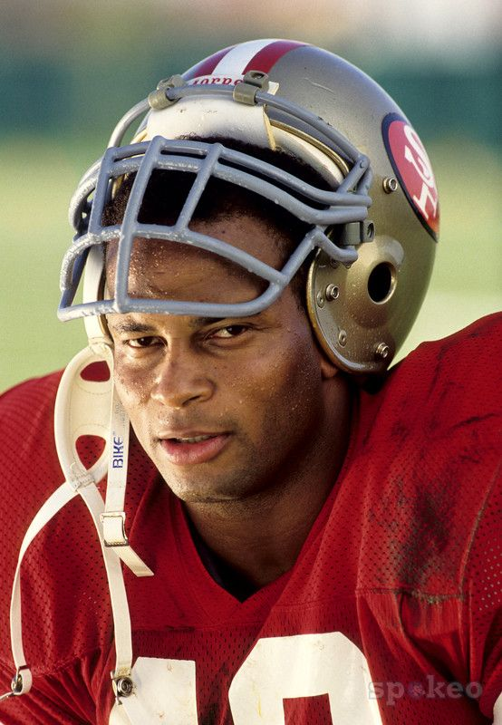 Ronnie Lott, San Francisco 49ers
