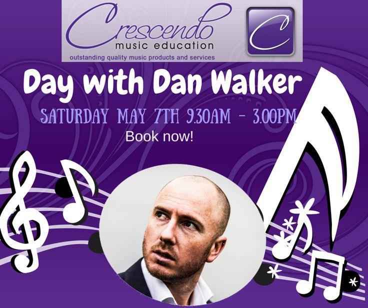 Fabulous Choir Workshop with Dan Walker in Brisbane - May 7th