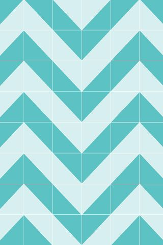 Chevron Themed iPhone wallpapers. Love, love, love the chevron design right now.
