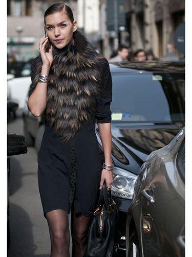 Milan Day 2Classy, Women Fashion, Fashion Weeks, Black Black Black, Clothing, Weeks Street, Street Style, Street Chic