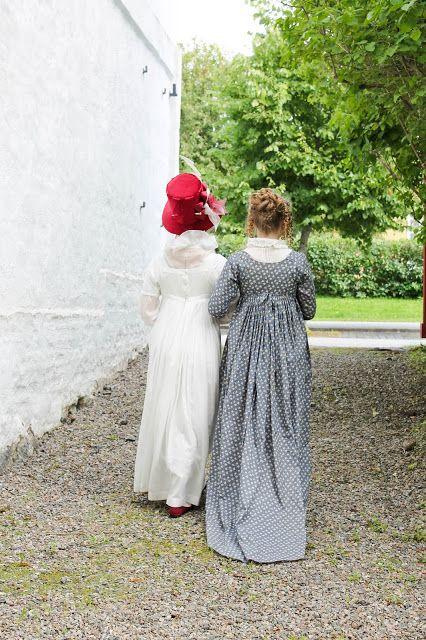 Rococo Atelier: Gustavian day in Vaasa