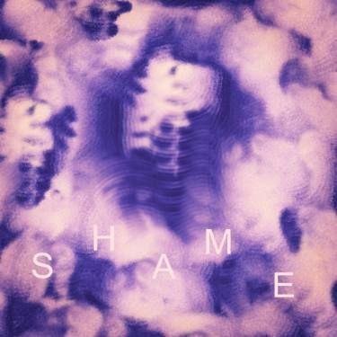 "Saatchi Art Artist ageliki baka; Painting, ""Shame  (Limited Edition 1 of 7)"" #art"