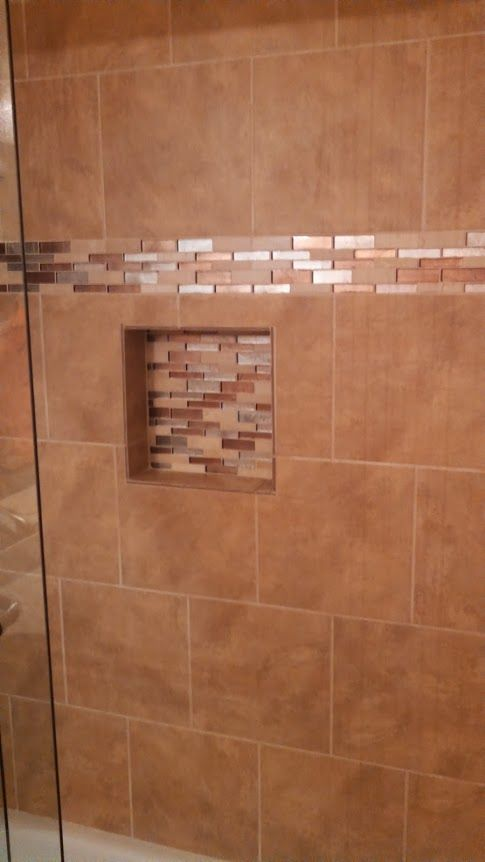 New Custom Tile Tub Surround - Tempe, AZ                                                                                                                                                      More