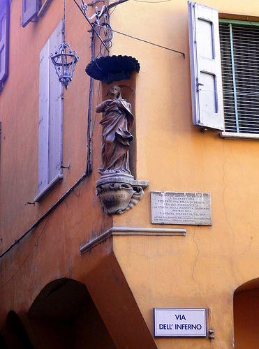 Accoppiamenti giudiziosi a Bologna