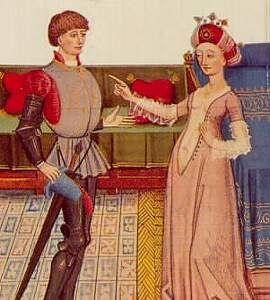 L'angolo di Estel: Wedding Dress. L'abito da sposa nella storia (PARTE 1)