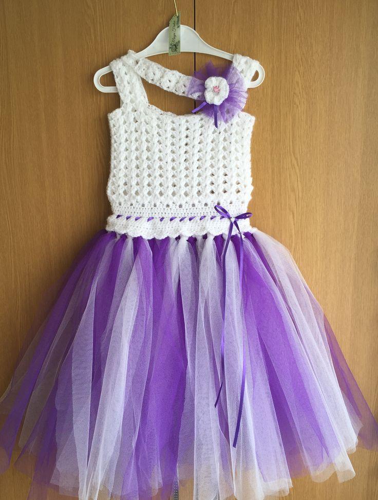 Tutu dress, rochita tutu