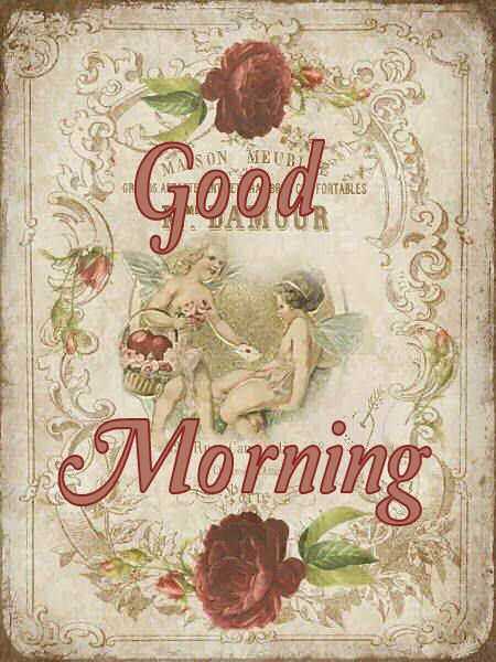 Good Morning Vintage Photos : Pin by marjo groenewegen on goedemorgen fijne dag good
