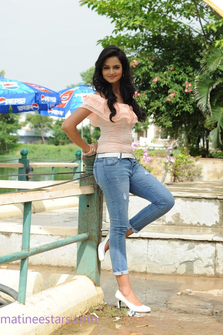 17+ images about Indian actresses in jeans on Pinterest ...