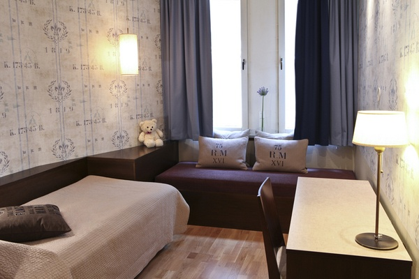 Boutique Hotel Accommodation Stockholm - Freys Hotel Stockholm Accommodation