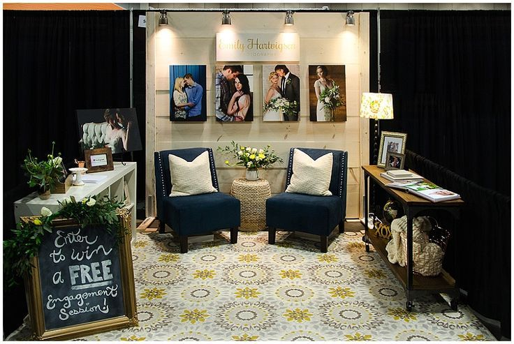 Expo Exhibition Stands Near Me : Best bridal show booths ideas on pinterest