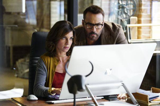 'Wisdom Of the Crowd' Eyes Cancellation: No Back Order For Jeremy Piven CBS Drama Series