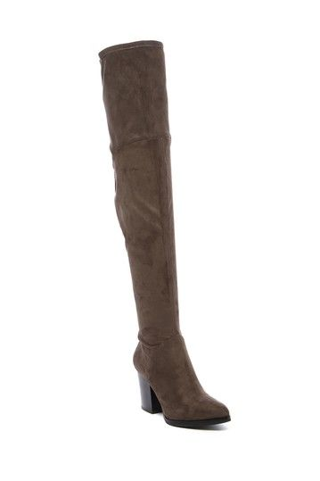 Image of Marc Fisher LTD Arrine Over-the-Knee Boot