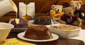 Pudding Club Bears
