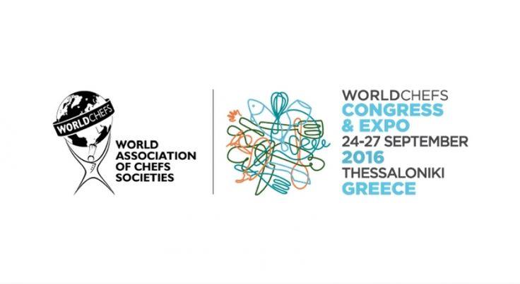 Worldchefs Congress 2016, THESSALONIKI http://artemis-mixer.gr/en/nea-blog