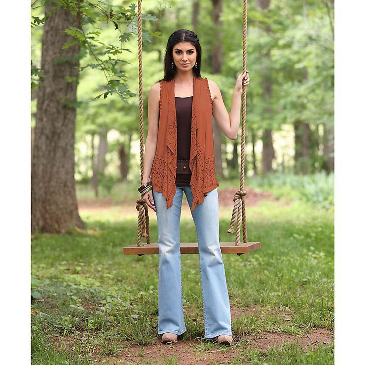 17 Best ideas about Women's Vests on Pinterest | Furry vest ...