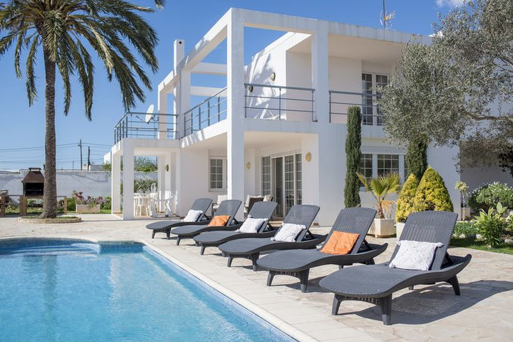 IBIZA Holiday Home - Villa Opal, Sleeps 12, perfect for family and friends gathering..MORE PHOTOS and INFO https://www.gvibiza.com/opal/