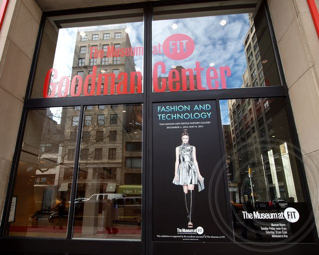 21 best fashion institute of technology images on for Fashion museum new york