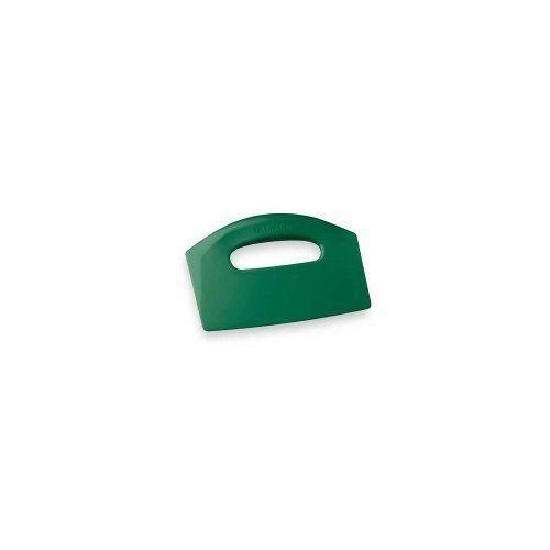 "Remco Products Green Plastic Dough Scraper by Remco Products. $10.15. SCRAPER,DOUGH,GREEN,PLASTIC,8.5 X 5"" 110773"