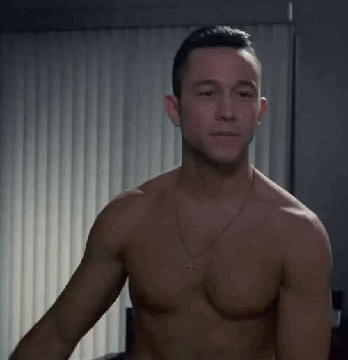 Ohhh, #JGL... Happy 33rd birthday to Joseph Gordon-Levitt! Check out our birthday gallery: http://logo.to/N6Xfuc