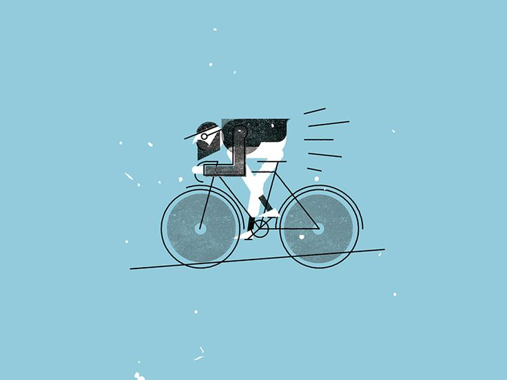 Back to commuting on my bike! by Mr. Panesar, Illustration & Design  Now the mornings are getting lighter it's great to be back commuting on my bike! #Bike #RoadBike #Cycle #Commute #Bicycle #Ride #Morning #Monday #Outdoors #illustration #VectorIllustration #picame @picame #bestvector @bestvector #hireme