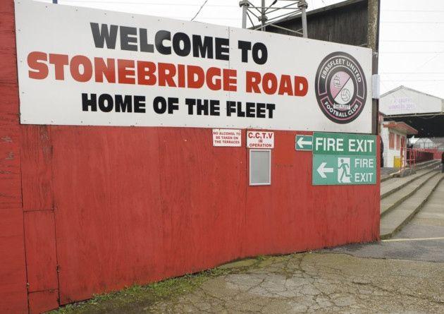 stonebridge road