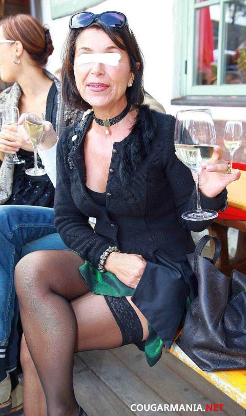 Donna Sexy Cinquantenne 65