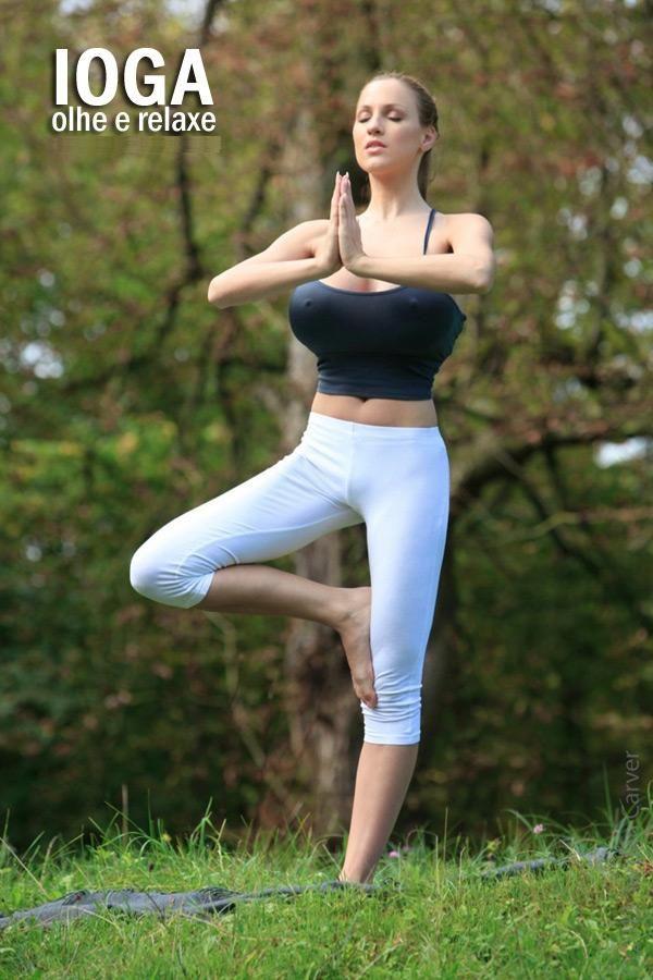 JoanMira - 1 - World : Foto - Ioga - olhe e relaxe...