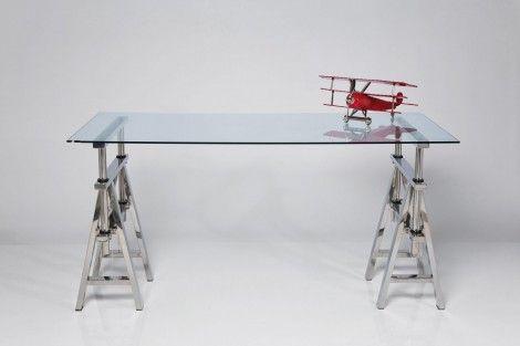 KARE Prague - Table Pintor 160x80 cm