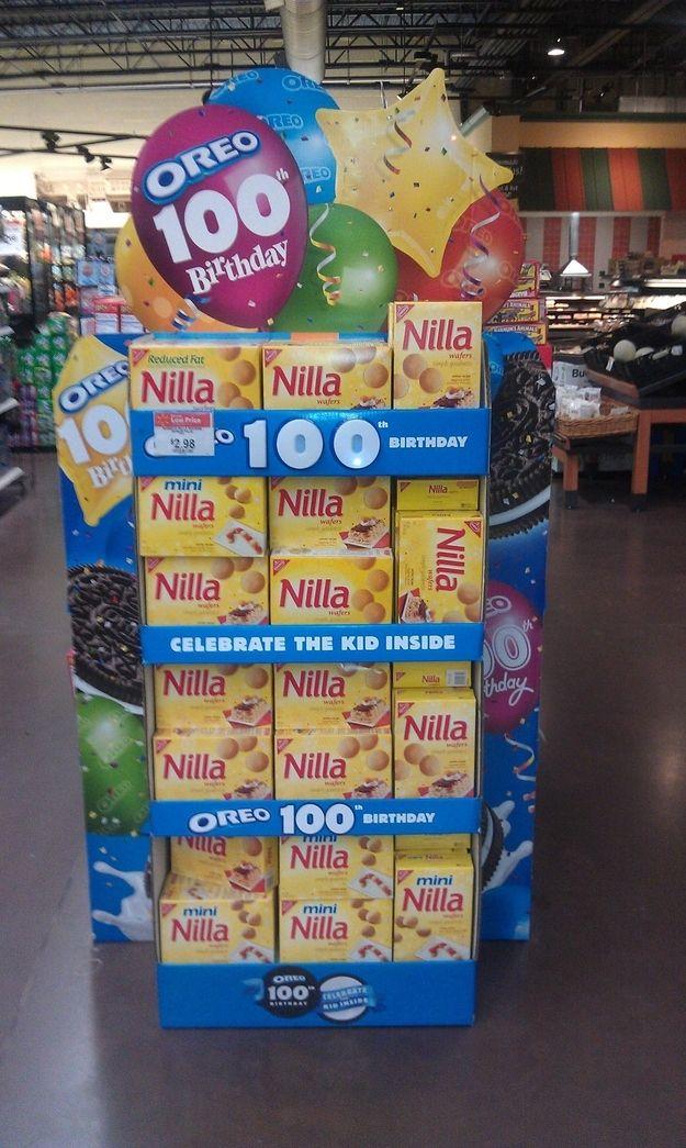 Nilla - You Had One Job To Do