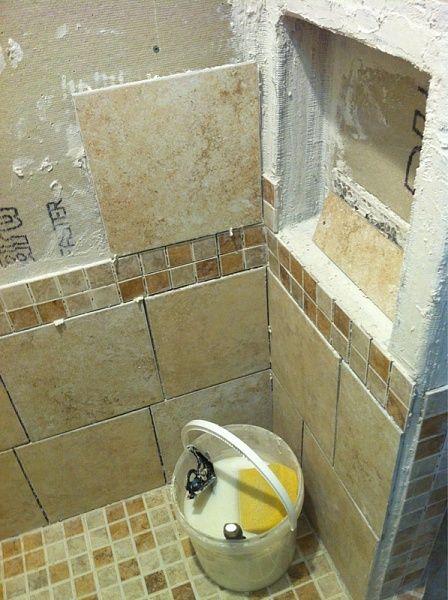 Tiled Shower Stalls | Tile Shower Stall Issues   Kitchen U0026 Bath Remodeling    Page 3