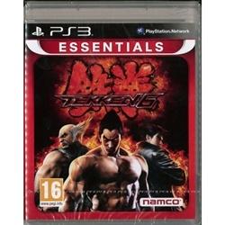 DOTD May 20> Tekken 6 PS3 $22.98 delivered!