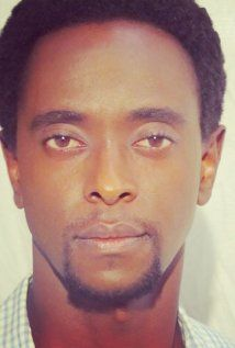Edi Gathegi Picture