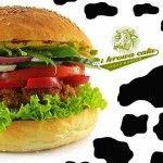 Pierwszy wegański fast food w Szczecinie!